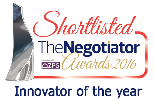 the negotiator awards